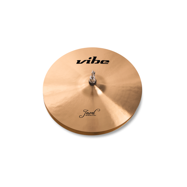 Jewel Traditional Thin HiHat 13 po